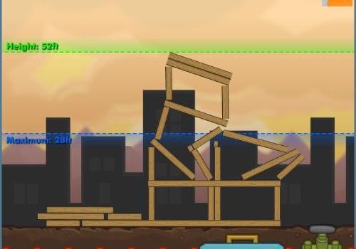 Demolition City Ekran Görüntüleri - 1