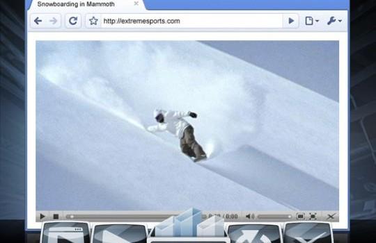 DivX Plus Ekran Görüntüleri - 1