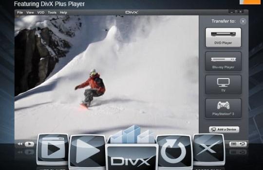 DivX Plus Ekran Görüntüleri - 3
