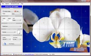 Easy Poster Printer Ekran Görüntüleri - 1
