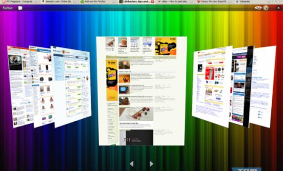 FoxTab Ekran Görüntüleri - 3