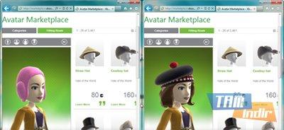 Internet Explorer 9 (Vista) Ekran Görüntüleri - 2