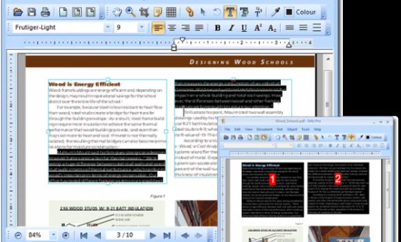 Infix PDF Editor Ekran Görüntüleri - 2