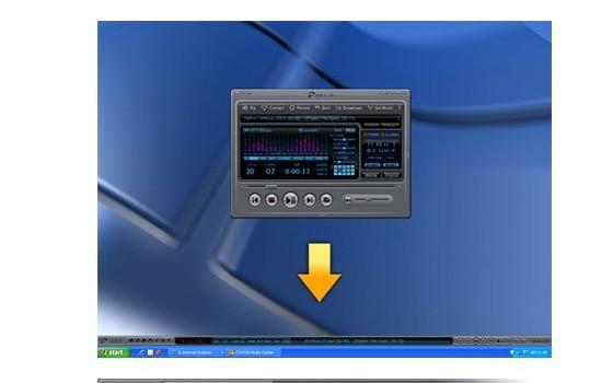 JetAudio Basic Ekran Görüntüleri - 2