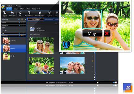 MediaShow Ekran Görüntüleri - 1
