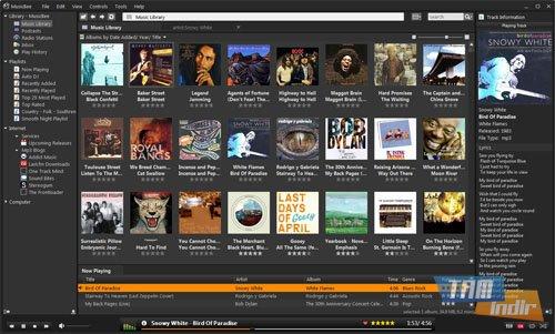 MusicBee Ekran Görüntüleri - 4