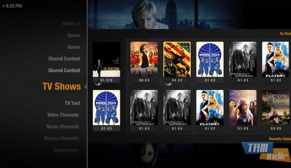 Plex Media Center Ekran Görüntüleri - 5