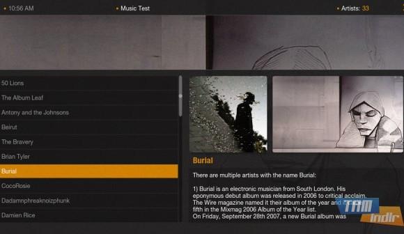 Plex Media Center Ekran Görüntüleri - 4
