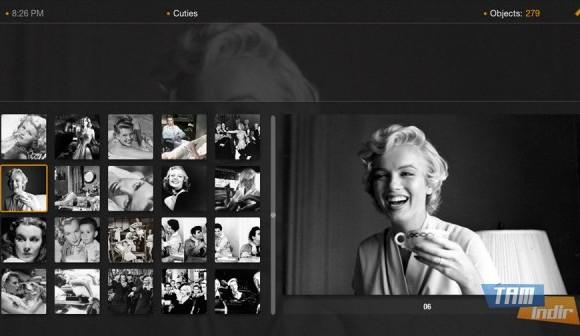 Plex Media Center Ekran Görüntüleri - 2