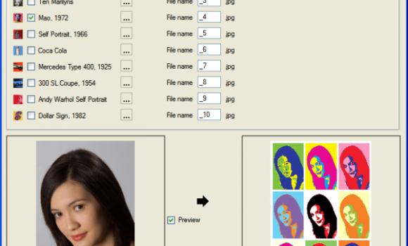 Pop Art Studio Ekran Görüntüleri - 2