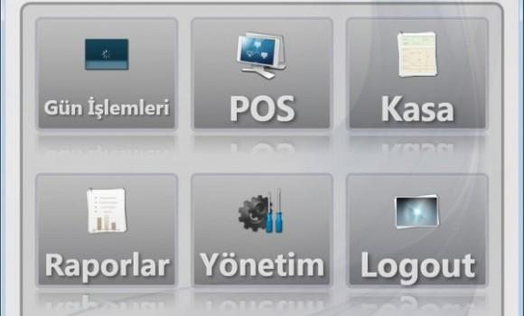 SambaPOS Ekran Görüntüleri - 5