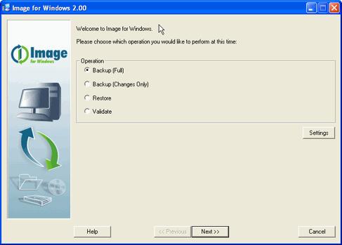 Image for Windows Ekran Görüntüleri - 2