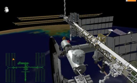 Station Spacewalk Game Ekran Görüntüleri - 1