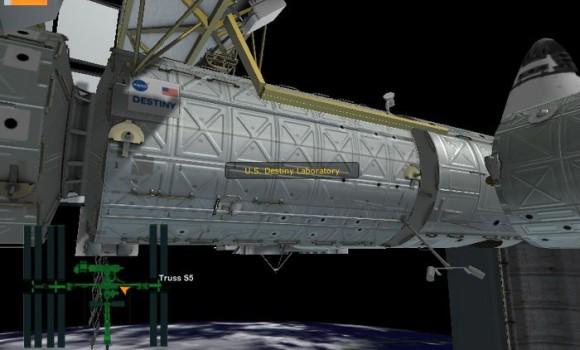 Station Spacewalk Game Ekran Görüntüleri - 2