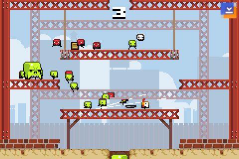 Super Crate Box Ekran Görüntüleri - 1
