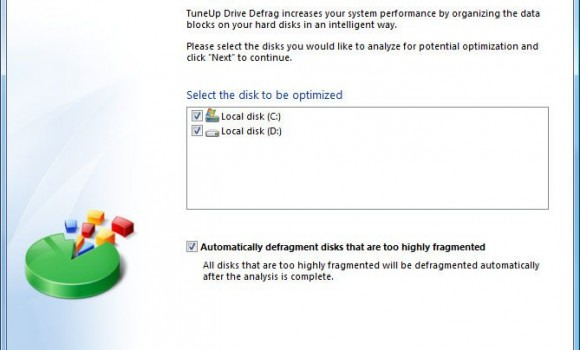 TuneUp Utilities Ekran Görüntüleri - 3