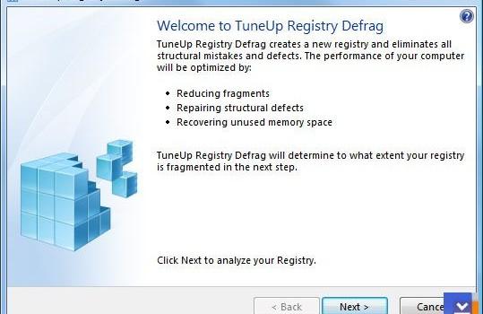 TuneUp Utilities Ekran Görüntüleri - 2