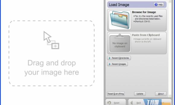 Vector Magic Ekran Görüntüleri - 1