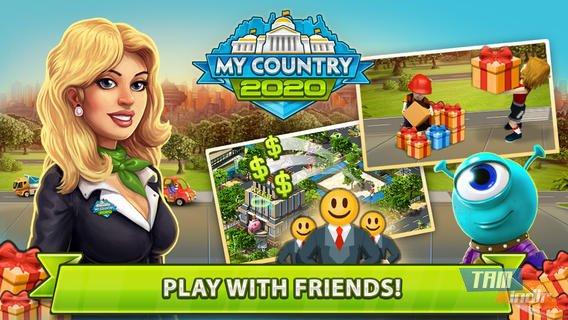 2020: My Country Ekran Görüntüleri - 5