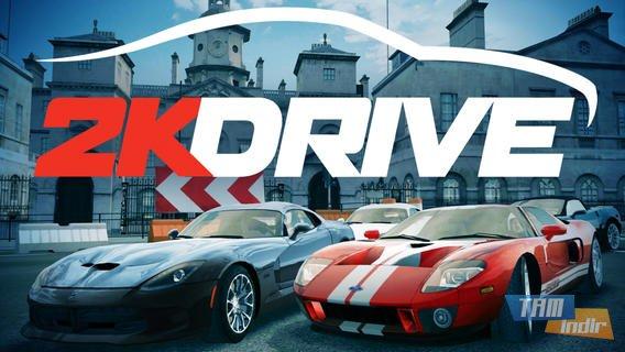 2K DRIVE Ekran Görüntüleri - 5