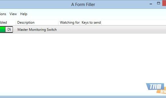 A Form Filler Ekran Görüntüleri - 3