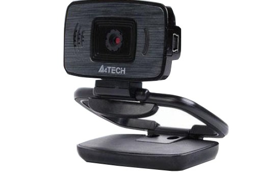 A4-Tech PK-900H Webcam Driver Ekran Görüntüleri - 1