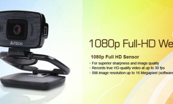 A4-Tech PK-900H Webcam Driver Ekran Görüntüleri - 3