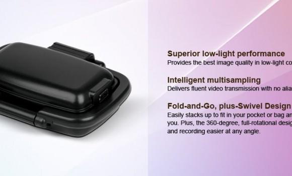 A4-Tech PK-900H Webcam Driver Ekran Görüntüleri - 4