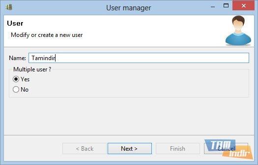 Account Manager Ekran Görüntüleri - 3