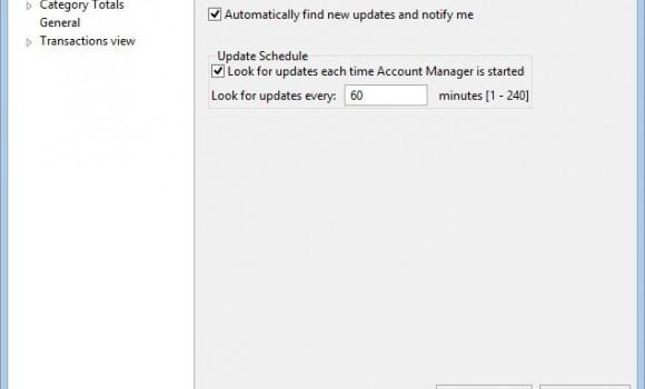 Account Manager Ekran Görüntüleri - 1