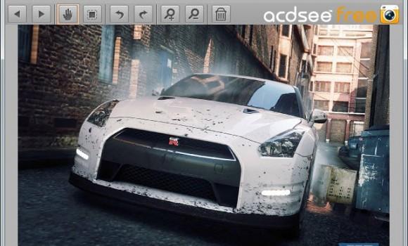 ACDSee Free Ekran Görüntüleri - 1