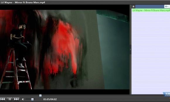 Ace Media Player Ekran Görüntüleri - 2