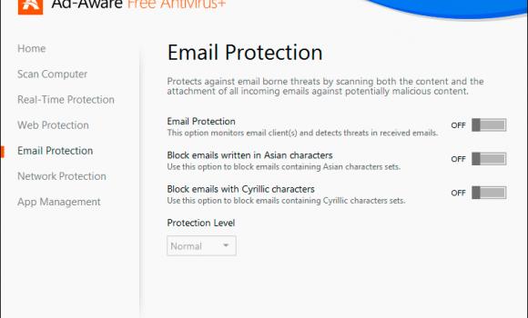 Ad-Aware Free Antivirus+ Ekran Görüntüleri - 6
