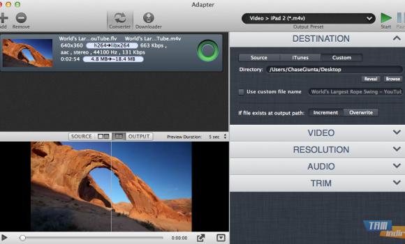 Adapter Ekran Görüntüleri - 2