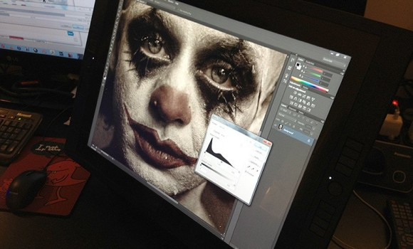 Adobe Photoshop CC Ekran Görüntüleri - 4