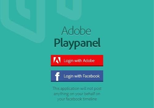 Adobe Playpanel Ekran Görüntüleri - 3
