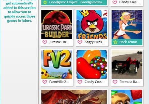 Adobe Playpanel Ekran Görüntüleri - 2