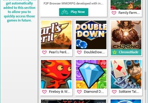 Adobe Playpanel Ekran Görüntüleri - 1