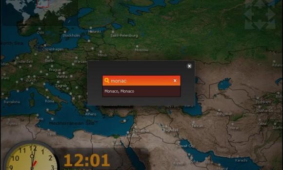 Advanced World Clock Ekran Görüntüleri - 3