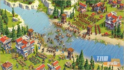 Age of Empires Online Ekran Görüntüleri - 2