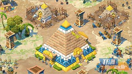 Age of Empires Online Ekran Görüntüleri - 1