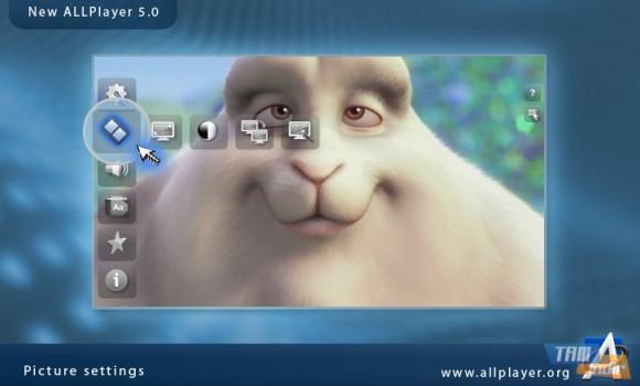 ALLPlayer Ekran Görüntüleri - 4
