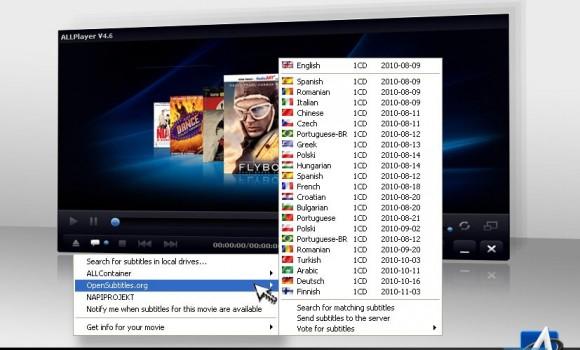 ALLPlayer Ekran Görüntüleri - 3