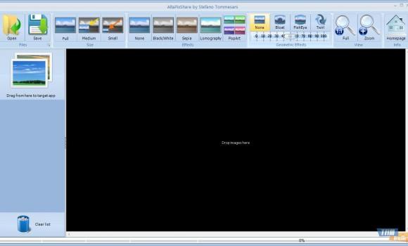 AltaPixShare Ekran Görüntüleri - 1