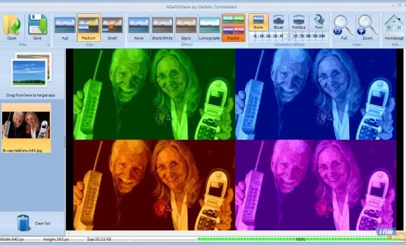 AltaPixShare Ekran Görüntüleri - 3