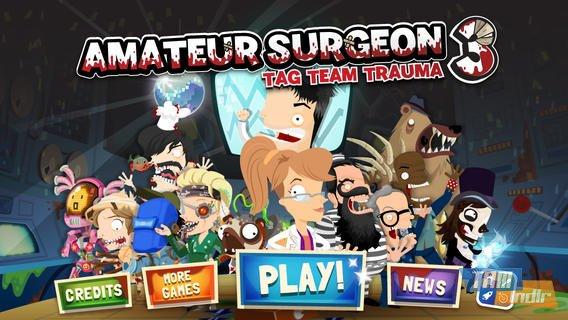 Amateur Surgeon 3 Ekran Görüntüleri - 5