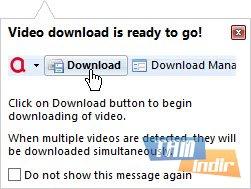 Ant Video Downloader Ekran Görüntüleri - 3