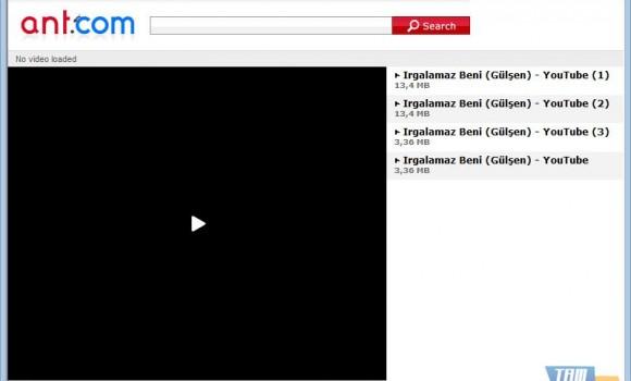 Ant Video Downloader Ekran Görüntüleri - 1