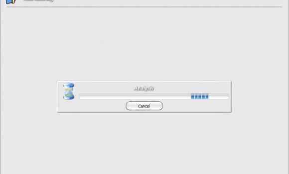 Anvide Disk Cleaner Ekran Görüntüleri - 2