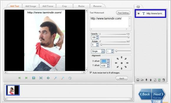 Aoao Watermark Ekran Görüntüleri - 1